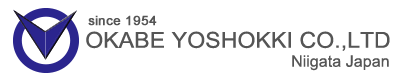 OKABE YOSHOKKI CO., LTD